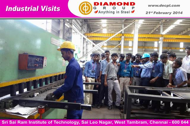 "industrial visits Rmd sinhgad school of engineering, warje, pune-58 date: 22/02/2016 industrial visit report an beta soft systems pvt ltdindustrial visit to "" "", sector 20, panchkula, haryana- 134112."